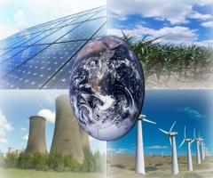 Экоэнергетика - выгодное капиталовложение