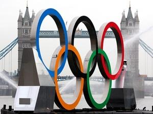 Олимпиада: битва на нейтральной территории