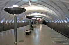 К Евро-2012 построят около 20 новых станций метро
