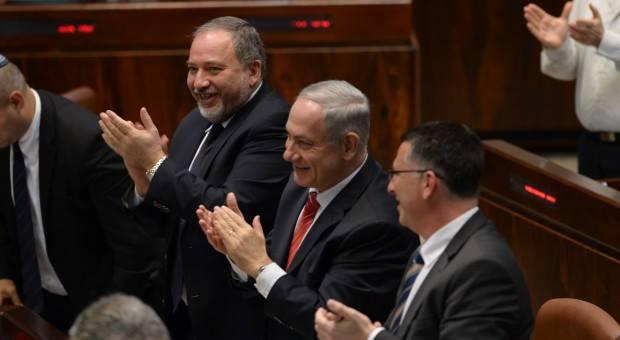 Кто будет следующим премьером в Израиле?