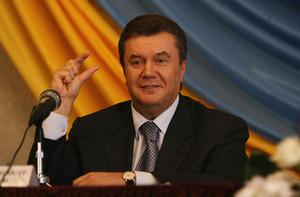 Оппозиция проигнорировала послание Януковича депутатам