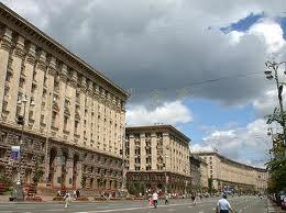 В центре Киева будет действовать пропускная система