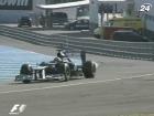 Williams собирается прибавить в скорости на гран-при Индии