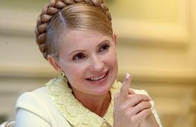 Украину вынуждают оправдать Тимошенко