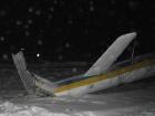 В Кировоградской области разбился вертолет