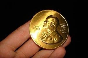 Нобелевская премия по химии нашла своих героев