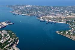 Севастополю доплатят за российский флот