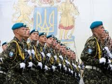 Украинцев отправляют в бой