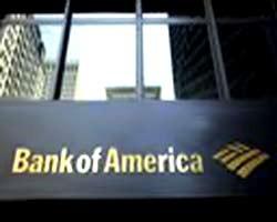 Прибыль Bank of America уменьшилась в I кв. с. г. на 35,5%