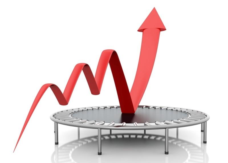 Темпы инфляции в Украине