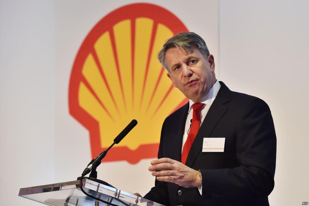 Глава Royal Dutch Shell предсказал длительную волатильность на рынке нефти