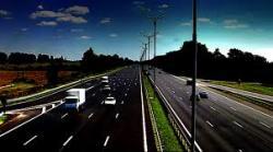 Через два - три года в Украине появится платная скоростная автомагистраль