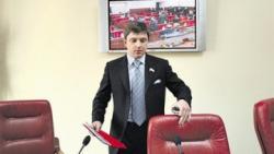 Довгий больше не секретарь Киевсовета