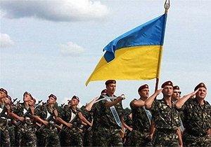 Украина может остаться без вооруженных сил
