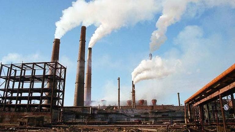 Винницкая область лидирует среди промышленного производства
