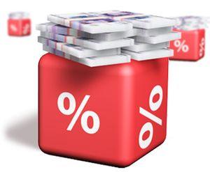 НБУ предупреждает: депозиты будут снижаться