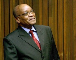 ЮАР официально присоединилась к БРИК