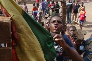 Франция готовит военное вторжение в Мали
