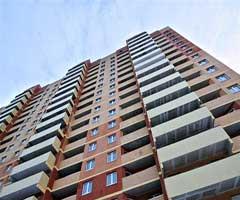 Украину не ждет падение цен на жилье