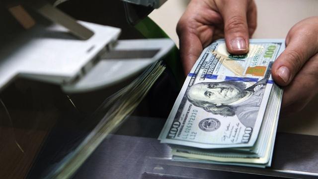 Доллар готовится к волне продаж