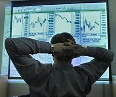 Растущие ставки и энергетический бум