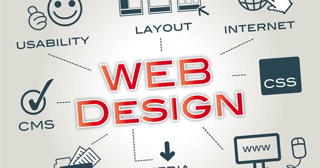 Веб-дизайнер — что за зверь