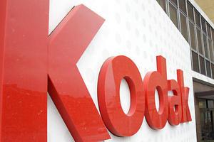 Совместный снимок: Apple и Google выкупят патенты Kodak