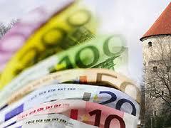 Эстония  уже переходит на евро
