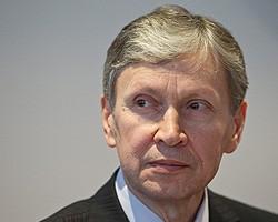 А.Рябченко: Хозсуд удовлетворил иск ФГИУ о расторжении договора купли-продажи