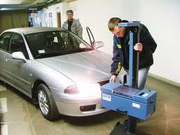 Стоимость ТО автомобиля уменьшится в 2 раза