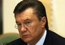 Янукович дал понять, что Украина не вступит в Таможенный союз с Россией