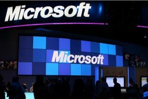 Акции Microsoft установили 15-летний рекорд