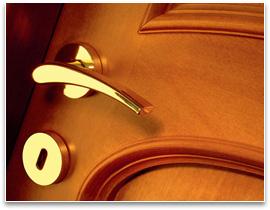 Высота межкомнатных дверей
