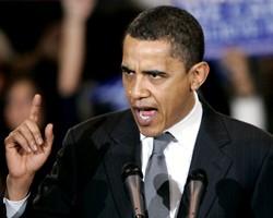Б.Обама: Для США и Тихоокеанского региона выгодно развитие торговых отношений