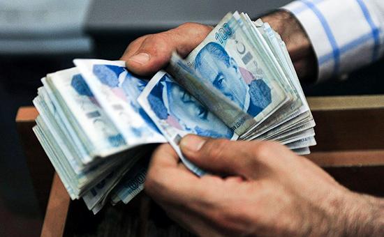Турецкая лира растёт на итогах референдума