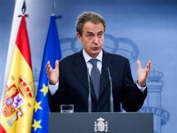 Испания приближается к краю воронки