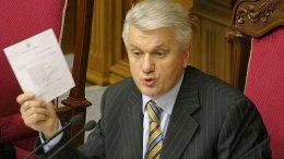 Литвин против досрочных выборов в Киеве