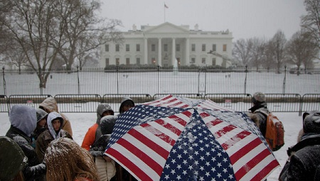 10 ТОП новостей из США