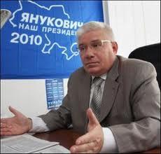 Чечетов заявил, что члены Партии регионов никого не били