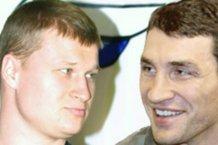 Виталий Кличко вернется в бокс?
