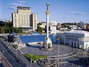 Киев обогнал Москву и Турин в рейтинге Travellers Choice