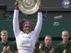 WTA определила лучшую теннисистку 2012 года