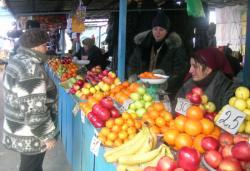 Сегодня в Киеве пройдут семь сельскохозяйственных ярмарок (адреса)