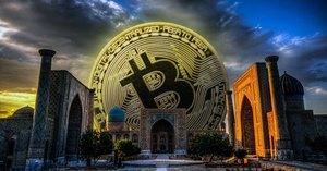 Узбекистан готовит законопроект о регулировании криптовалют