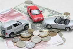 Банковская страховка авто или штраф?