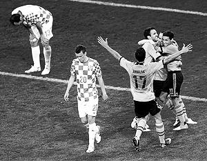 Евро-2012: дальше без хулиганов