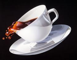 Кофе резко подорожал