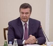 Янукович уволил двух замминистров финансов