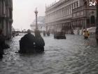 Венецию затопило на 70%