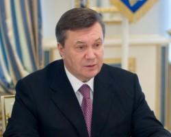 В. Янукович поручил в течение недели доработать национальный план действий на 2011 г